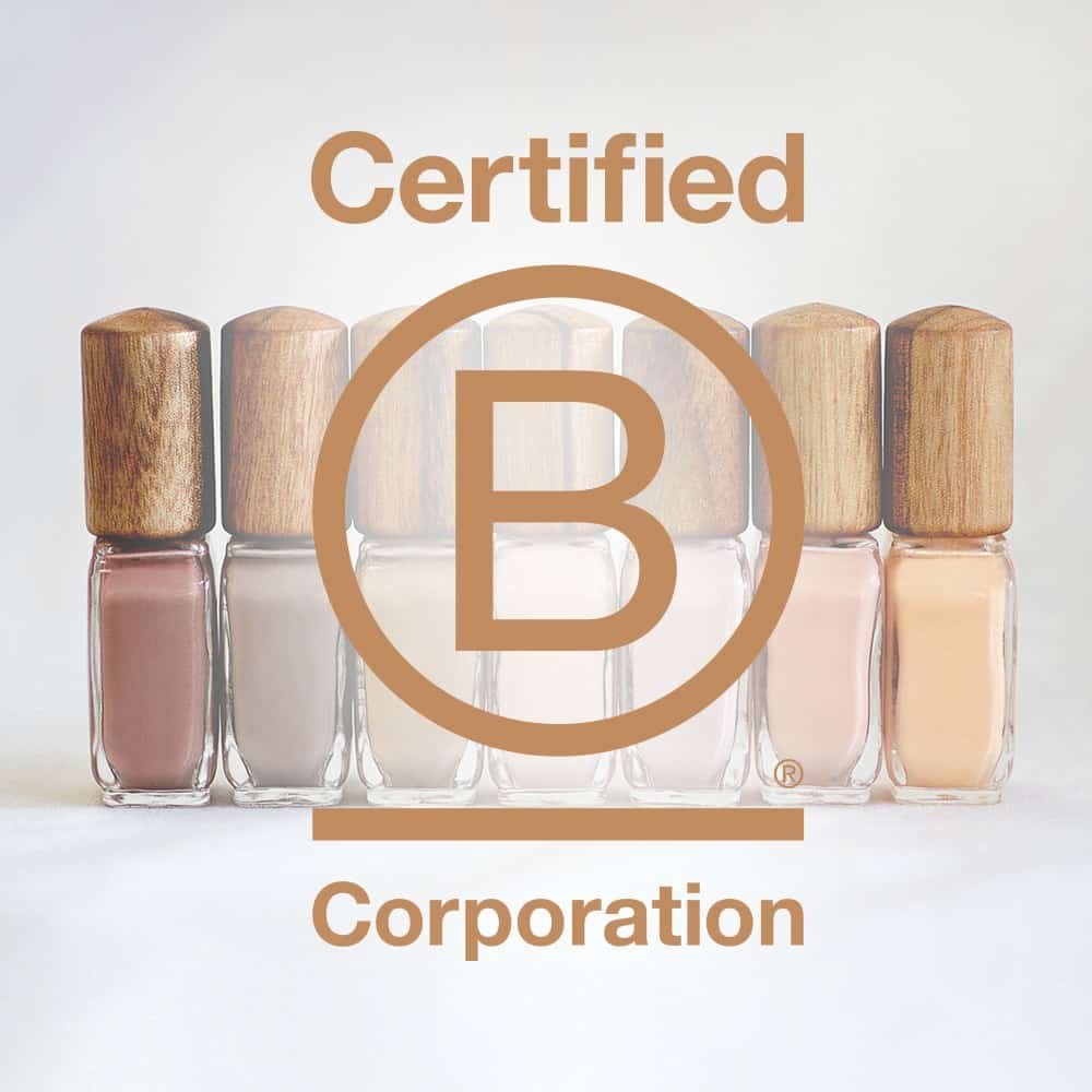 sienna bcorp certification logo